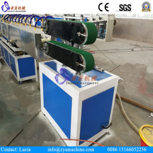 Soft PVC Steel Reinforced Hose Extruder Machine pictures & photos