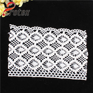 2015 Most Popular Chemical Lace/Guipure Lace/Embroidery /Knitted Lace Fabric pictures & photos