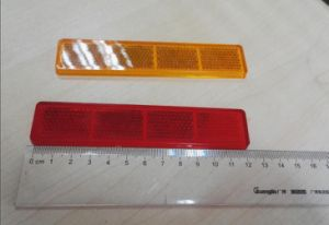 Hot Sale Reflex Reflector for Motorcycle, Vehicle, Highway Km-534 pictures & photos