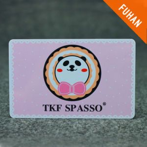 Wholesale Customized Cute Cartoon Printed PVC Card pictures & photos