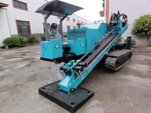 Horizontal Directional Drilling Rig (smr30)