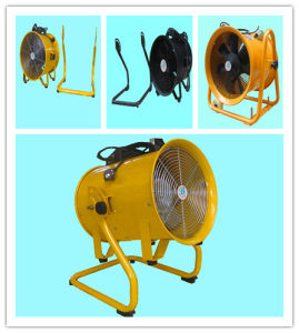 "12"" 300mm Adjustable Ventilation Fan with U Stand pictures & photos"