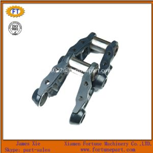 Volvo Kobelco Ec210 Sk210LC-8 Excavator Track Chain Undercarriage Spare Parts pictures & photos