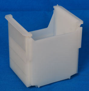 Plastic Cleaning Basket Mould for Exports