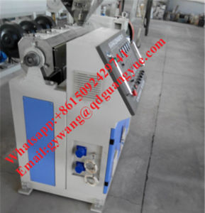 Sj-45 Small Plastic Pipe extruder with Good Quality pictures & photos