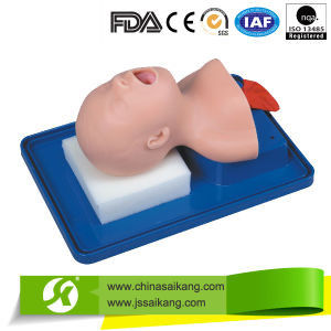 Neonate Intubation Training Model with Professional Service pictures & photos