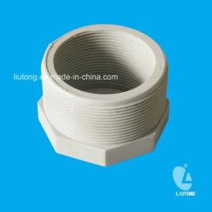 PVC Conduit and Fittings Asnzs2053.2: 2001 Austrial Standard to Australia Market pictures & photos