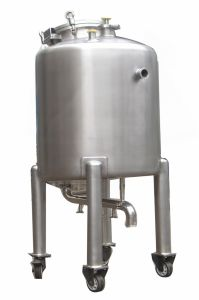 Stainless Steel Movable Tank Ss304 Ss3 pictures & photos