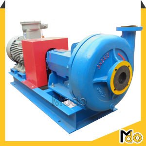 Centrifugal Horizontal Mission Interchageable Sand Pump pictures & photos