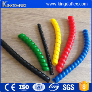 Colorful Spiral Hose Guard pictures & photos