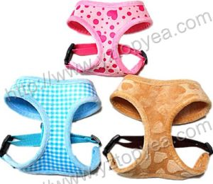 Soft Pet Harness with Sponge (YD004-6) pictures & photos