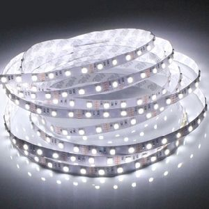 Natural White SMD 3528 LED Strip 60 LEDs/M LED Flexible Strip Tape 4000k - 4500k pictures & photos