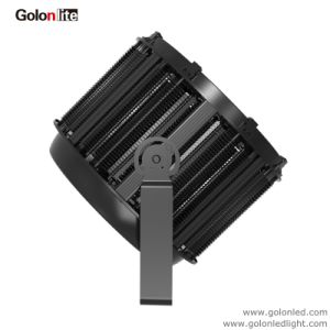 China Shenzhen Manufacture Factory High Mast Light 15 30 60 Degree 130lm/W 600W LED Floodlight pictures & photos