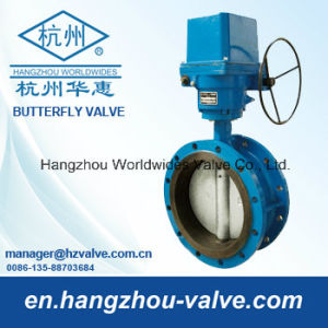 EPDM Seat Butterfly Valve