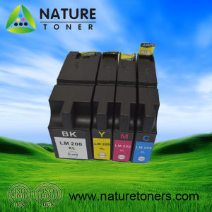 New Compatible Ink Cartridge No. 200xl for Lexmark PRO4000/5500/5500t pictures & photos