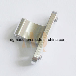 OEM Aluminum CNC Machined Parts (MQ631) pictures & photos