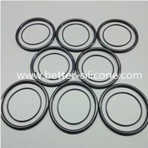 High Grade Silicone Rubber O Ring Seal pictures & photos
