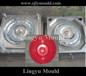 Plastic Pail Mould/Mold (LY160214)