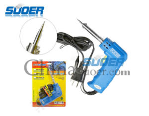Electric 220V Soldering Iron with Good Quality (MKA-805) pictures & photos