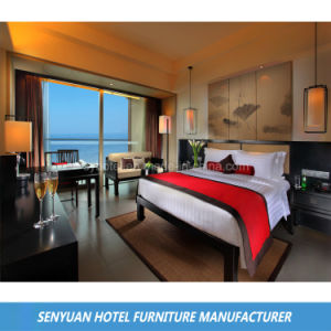 Custom Services Apartment Hotel Bedroom Furniture (SY-BS91)