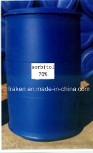 High Quality 70% / 98% Sorbitol pictures & photos