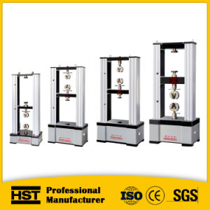 Tensile Strength Measuring Instrument 5ton 50kn pictures & photos