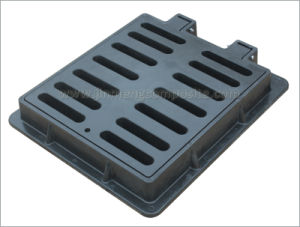 Sewage & Drainage Composite Water Grating pictures & photos