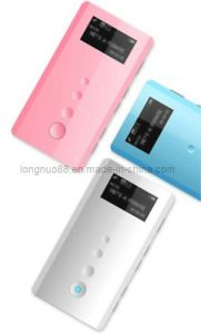 3 Months Standby Time MP3 Player (LY-P3088)