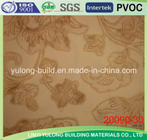 2017 New Design PVC Gypsum Ceiling Tile pictures & photos