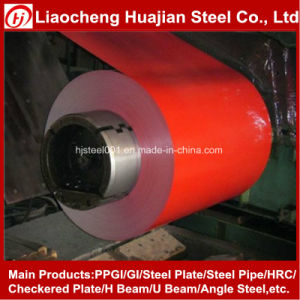 Coated Surface and High-Strength Steel Plate Special Use PPGI pictures & photos