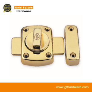 Zinc Alloy Door Bolt/ Door Hardware Accessories (G043) pictures & photos