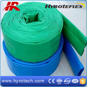 Competitive Price PVC Layflat Hose pictures & photos