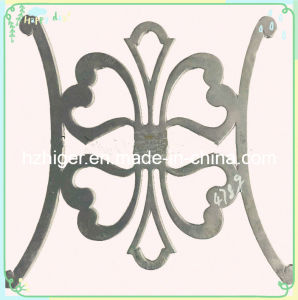 Sand Casting Chair Back Furniture Spare Parts pictures & photos
