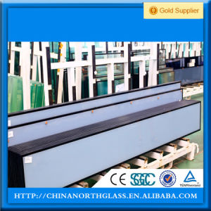 Low-E Insulated Building Glass with CE Approval pictures & photos