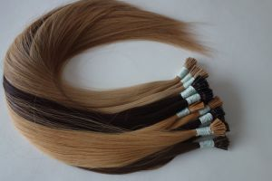 Double Drawn Mini Tip Hair Extensions pictures & photos