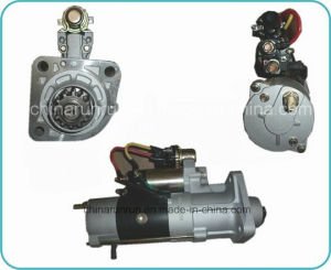M9T60371 M009T60371 24V 12T Starter Motor for Renault pictures & photos
