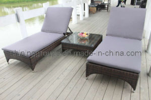 Outdoor Furniture & Outdoor Lounge (SL-008 & ST-043)