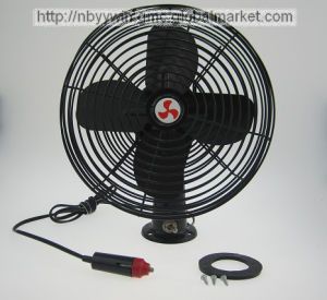 8 Inch Full Metal Car Fan (WIN-102) pictures & photos