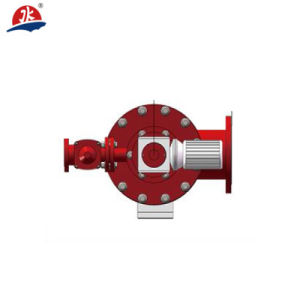 Motor Drive Suction Nozzle Type Self Cleaning Filter pictures & photos