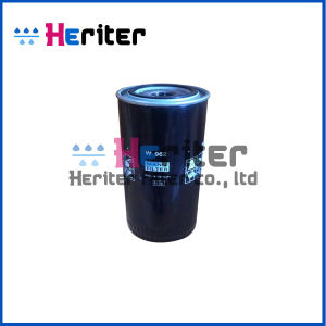 Replacement Mann Oil Cartridge Filter Element W962 pictures & photos