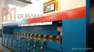 Slotting Machine, Metal Slotting Machine, V Cutting Machine, V Grooving Cutting Machine, Grooving Machine, Metal Slotting Machine, Stainless Grooving Machine pictures & photos