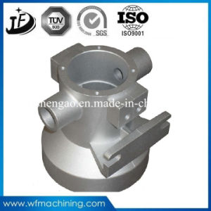 Precision Lost Wax Investment Casting Steel Part for Construction Machinery pictures & photos