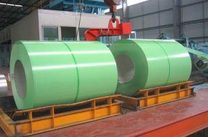 Prepainted Galvalume Steel Coil G550