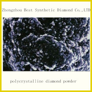 Made in China Polycrystalline Diamond Powder