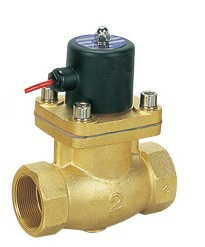 Hyland 2L Series 2-2 Way Solenoid Valve