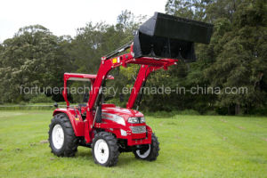 Hot Selling 40HP 4WD Foton Tractor-Ft404