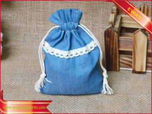 Clothing Dust Bag Fabric Drawstring Bag Garment Packing Bag pictures & photos