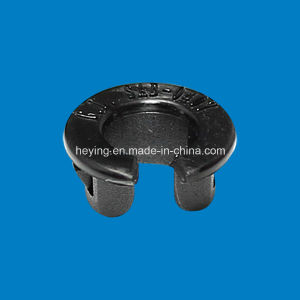 Plastic Injection Wire Cable Open Snap Bushing pictures & photos