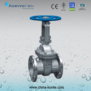 JIS Stainless Steel Gate Valve From Kt pictures & photos