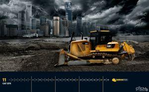 Bulldozer Sapato Trilha pictures & photos